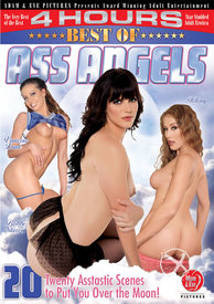 4hr Best Of Ass Angels