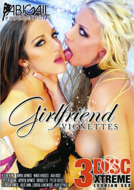 Girlfriend Vignettes 1-3 {3 Disc Set